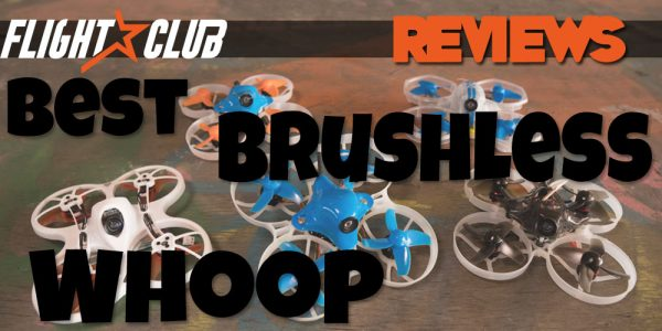 best brushless whoop