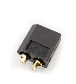 xt60 male connector